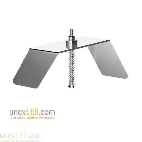 55,0 x 35,0 mm votli stropni nosilec 1