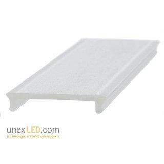 Pokriven ALU LED profil - polikarbonat 2500 mm 1