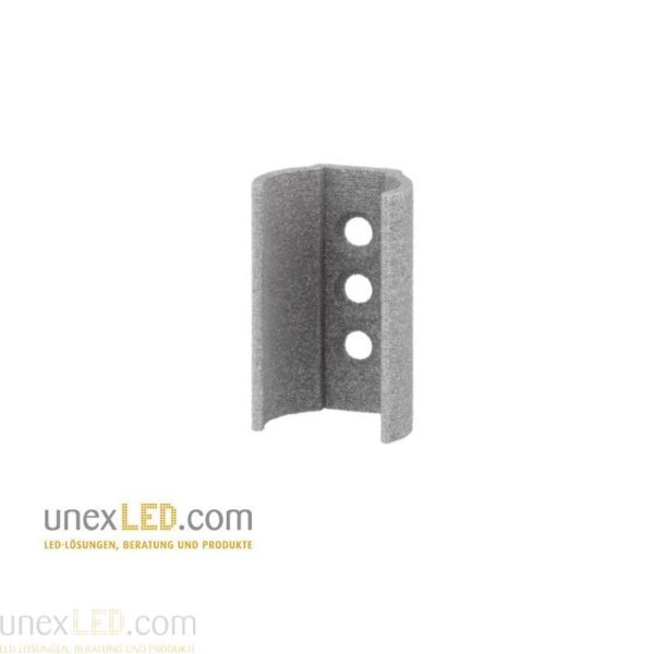 Nosilec za 16 mm okrogel profil 1