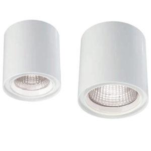 led stropni cilinder