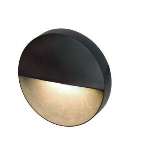 Evida LED okrogla 1