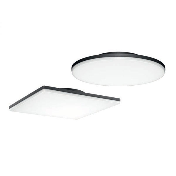 LED krožnik 1