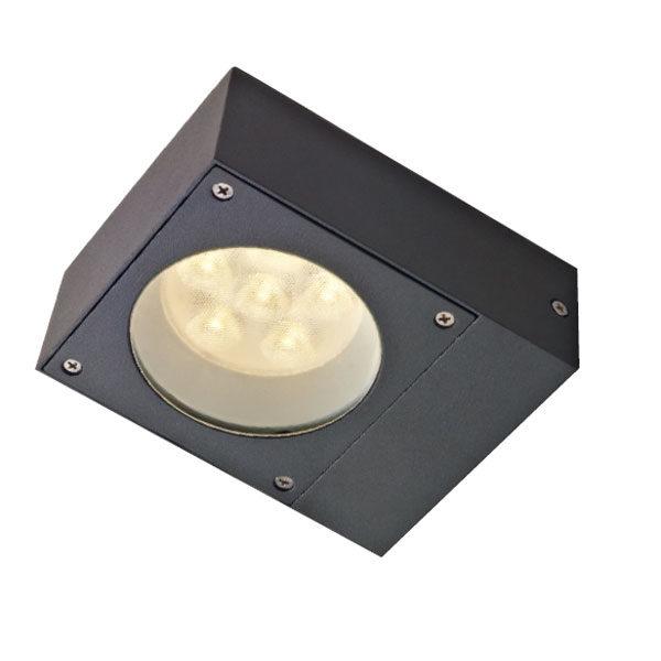 LED kvadrat 1