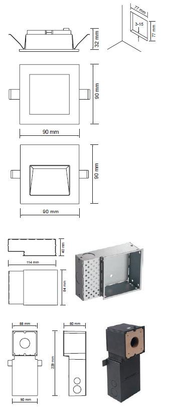 Box LED 2