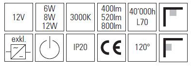Linio LED 5