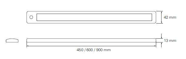 Linio LED 3