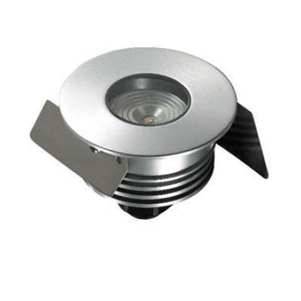Rivo LED okrogla 1
