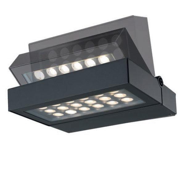 Turn LED 1